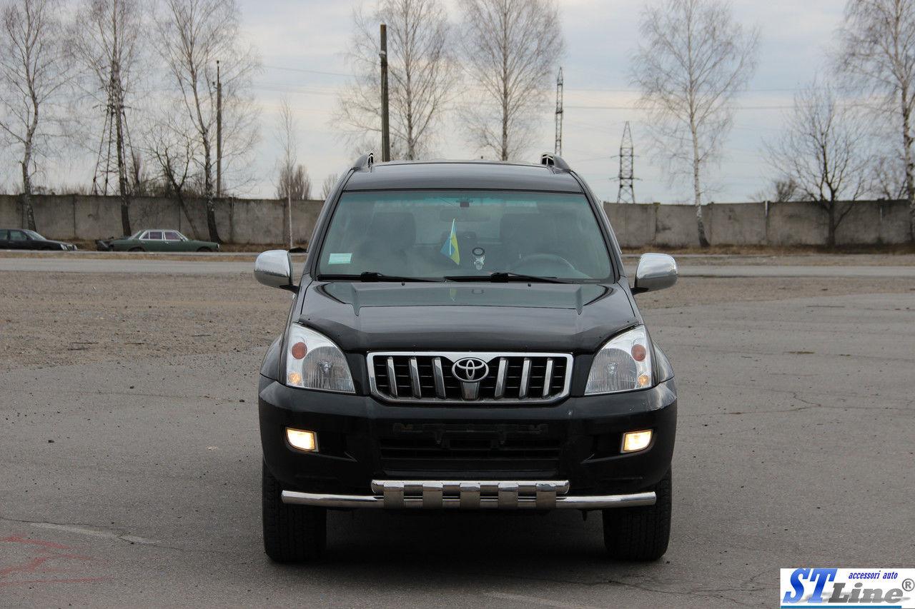 Toyota Land Cruiser Prado 120 (2003 - amax.com.ua