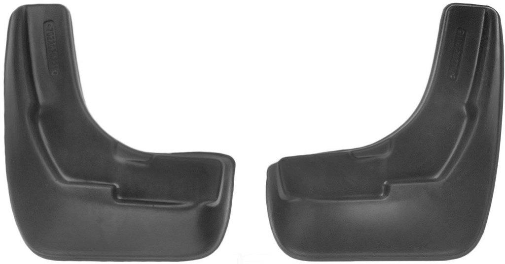 Брызговики Citroen C4 hb (11-) / передние, кт. 2 шт, L.LOCKER, 7022020251