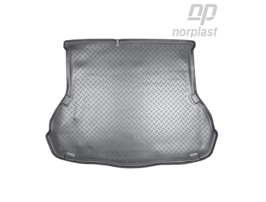 Коврик в багажник Hyundai Elantra (MD) SD (11-) полиуретановый, NORPLAST, NPL-P-31-06