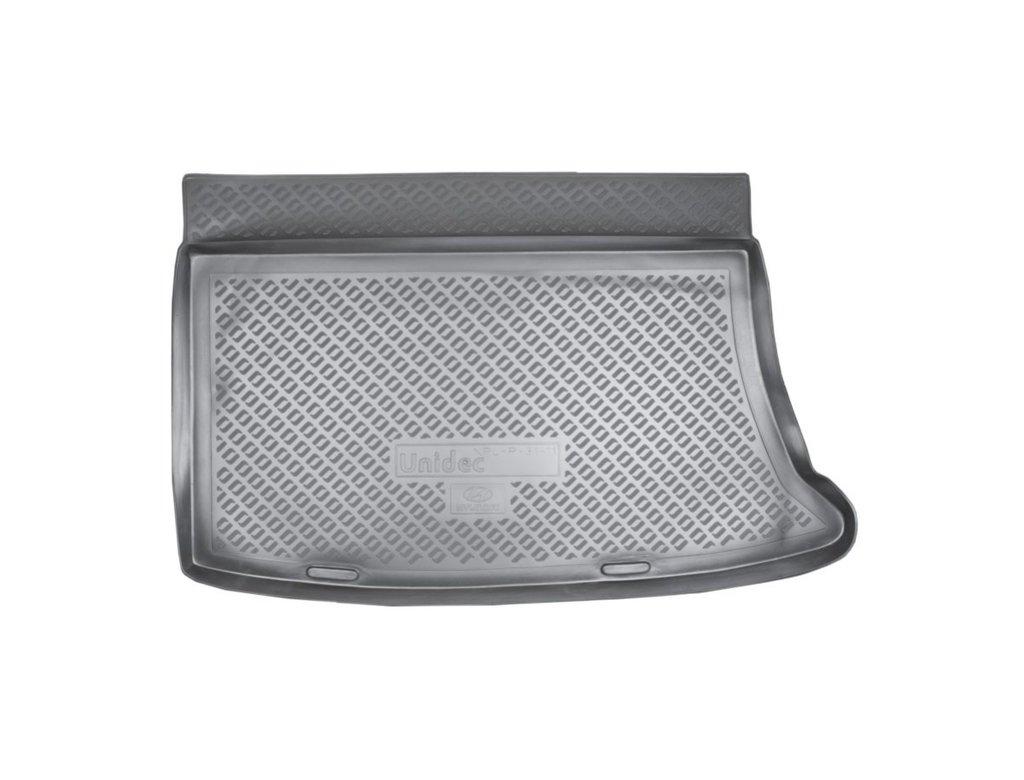 Коврик в багажник Hyundai i30 (FD) HB (09-12), NORPLAST, NPL-BI-31-11