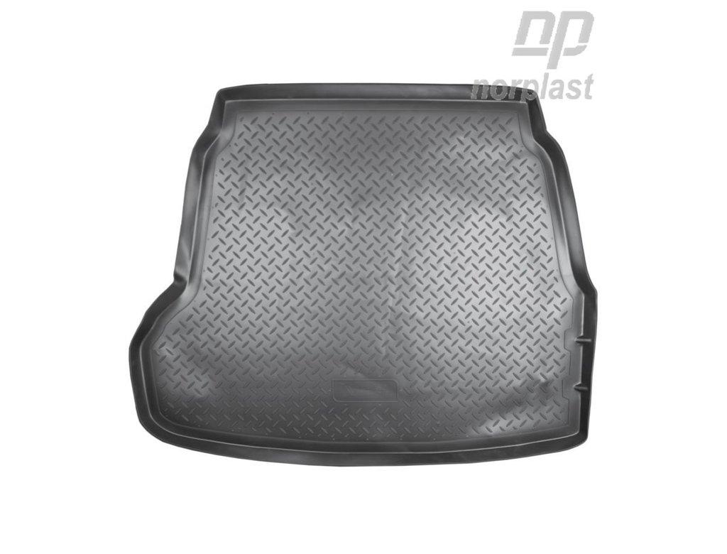 Коврик в багажник Hyundai NF SD (05-) полиуретановый, NORPLAST, NPL-P-31-17