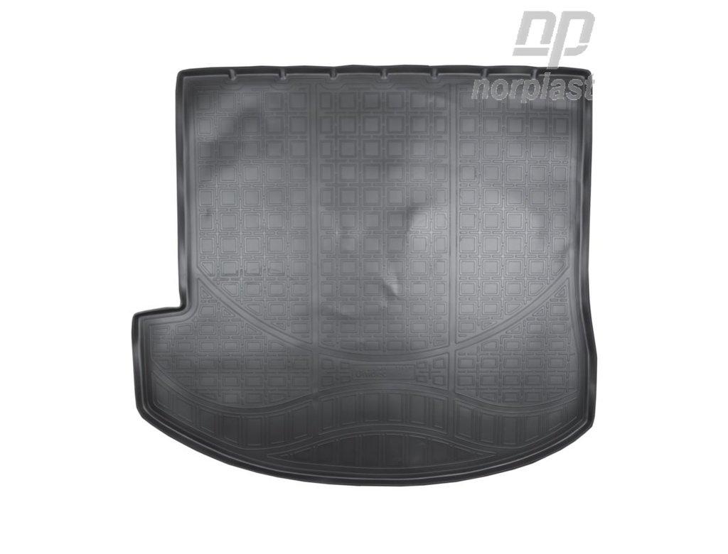 Коврик в багажник Hyundai Santa Fe (DM) (7 мест) (13-), NORPLAST, NPA00-E31-510
