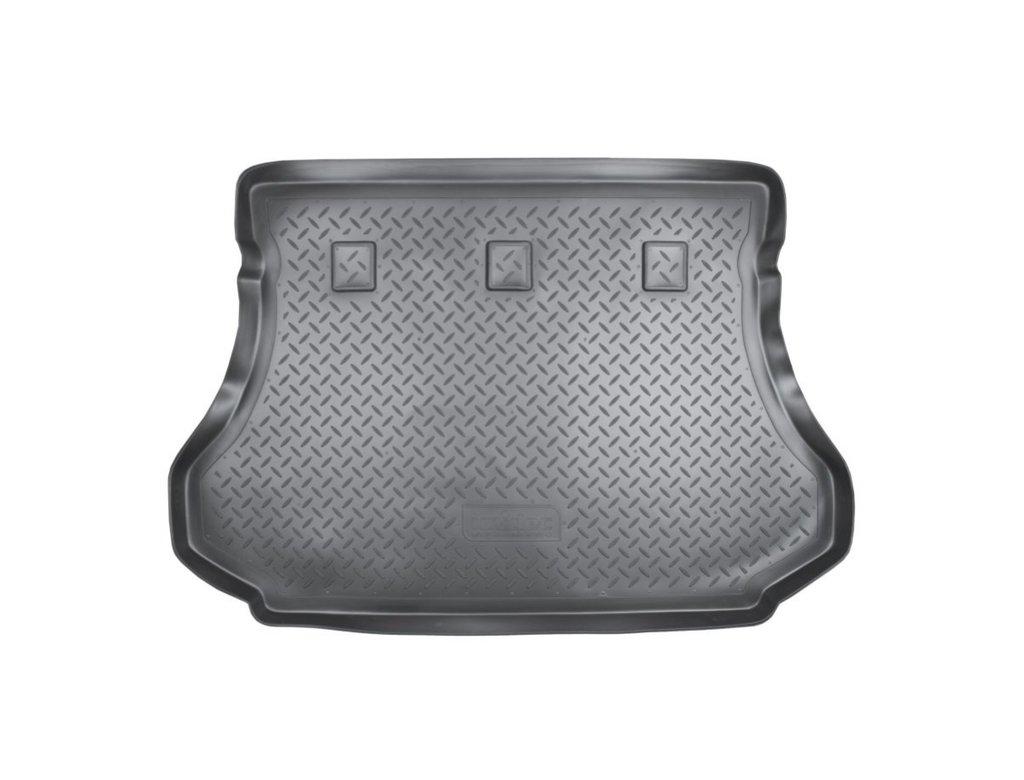 Коврик в багажник Hyundai Santa Fe (SM) (00-06), NORPLAST, NPL-BI-31-22