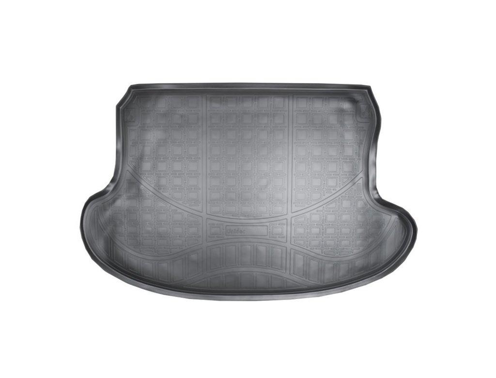 Коврик в багажник Infiniti FX (S51) (12-)/QX 70 (13-) полиуретановый, NORPLAST, NPA00-T33-530