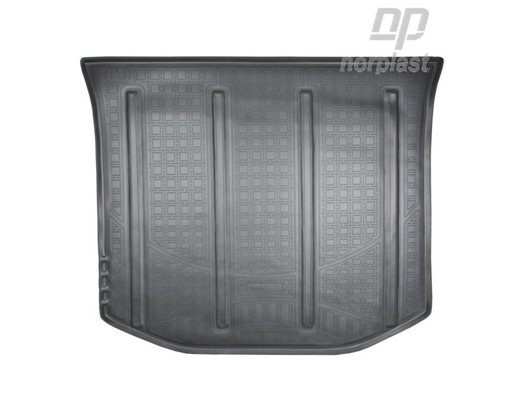 Коврик в багажник Jeep Grand Cherokee (WK) (10-) полиуретановый, NORPLAST, NPA00-T40-100