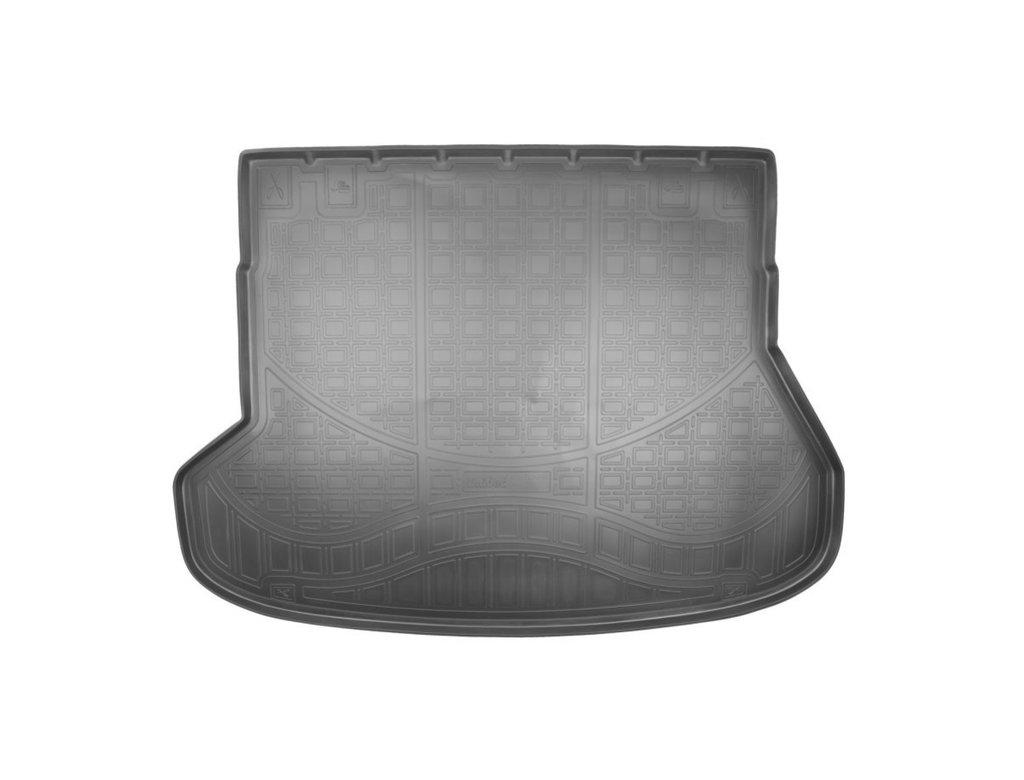 Коврик в багажник Kia Cee'd WAG/Cee'd (JD) SW (12-) полиуретановый, NORPLAST, NPA00-T43-051