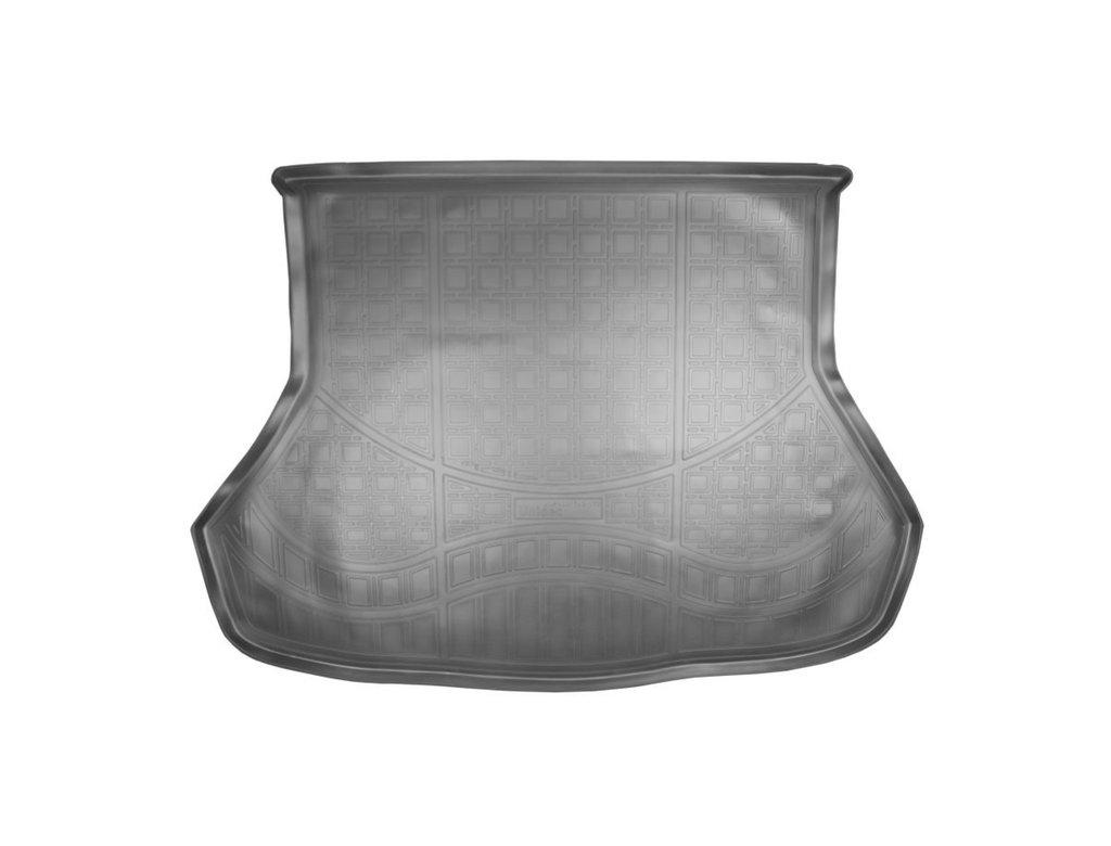 Коврик в багажник Kia Cerato SD (13-) полиуретановый, NORPLAST, NPA00-T43-070