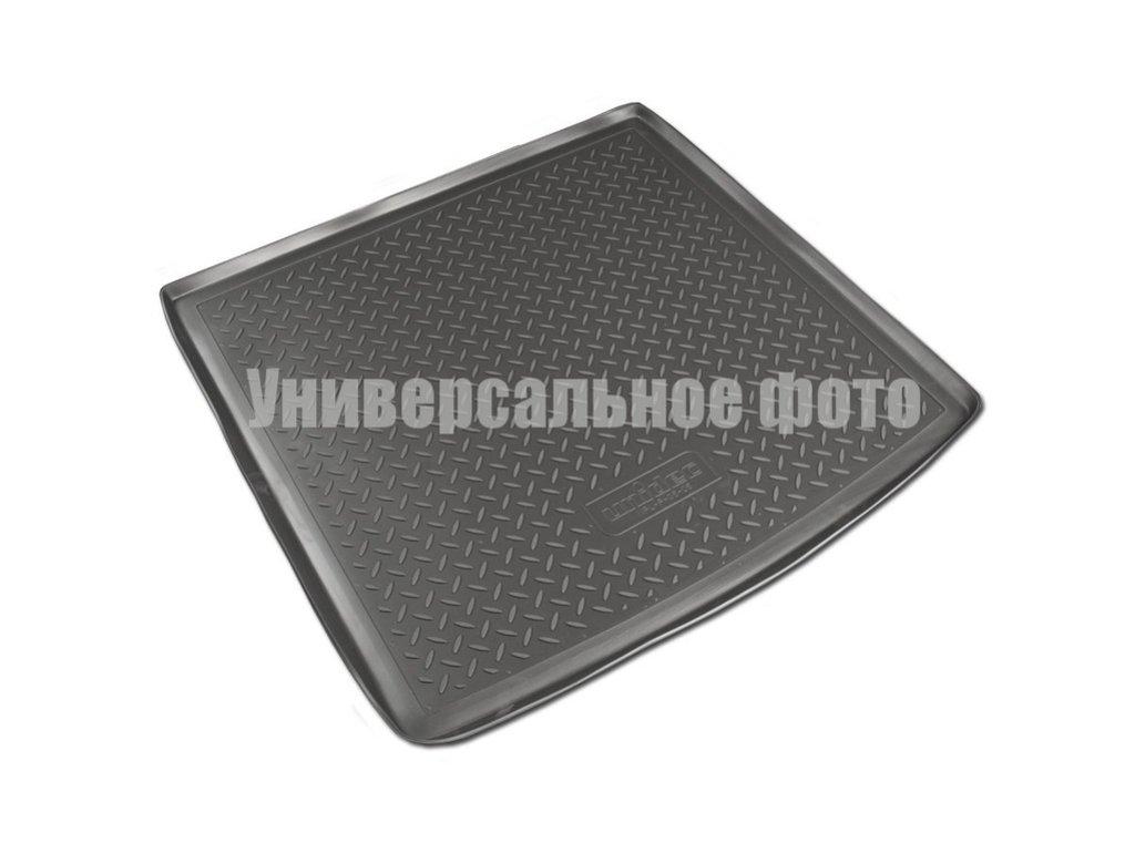 Коврик в багажник Kia Mohave (EN) 5мест (08-), NORPLAST, NPL-BI-43-22