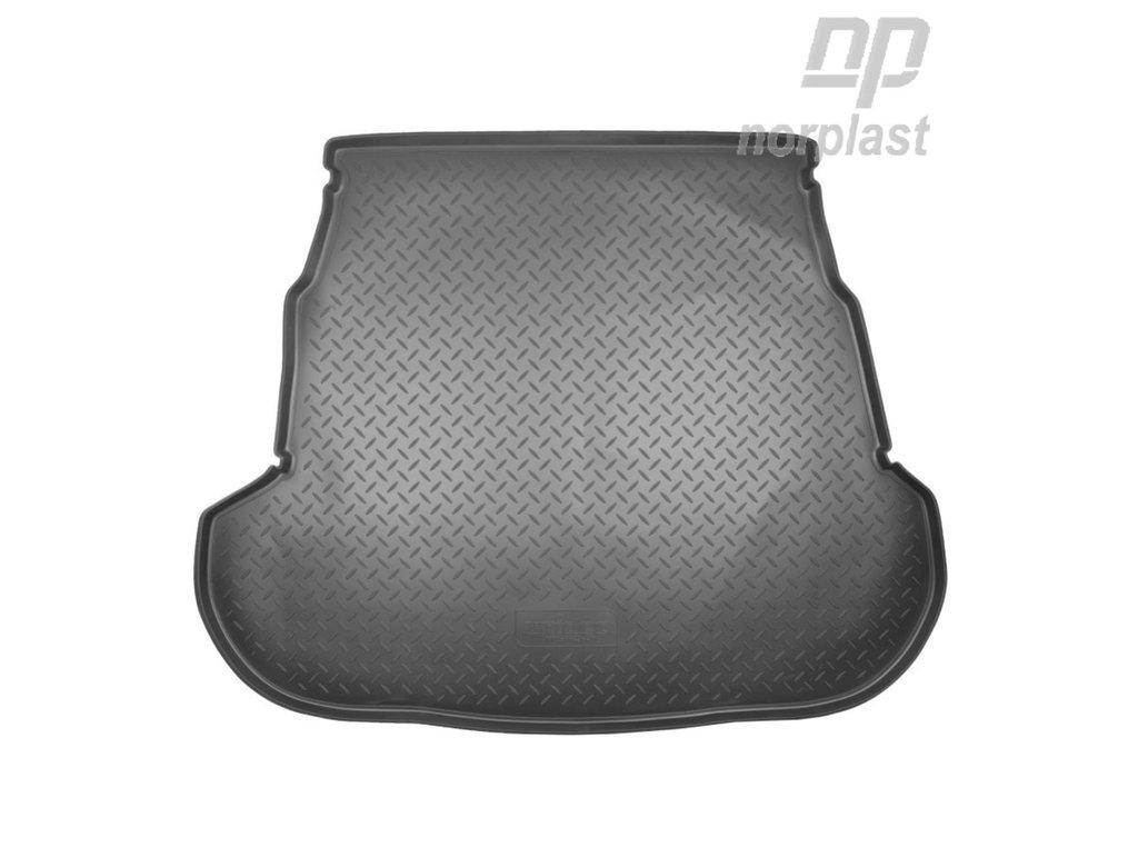 Коврик в багажник Kia Optima (TF) SD (11-) полиуретановый, NORPLAST, NPL-P-43-40