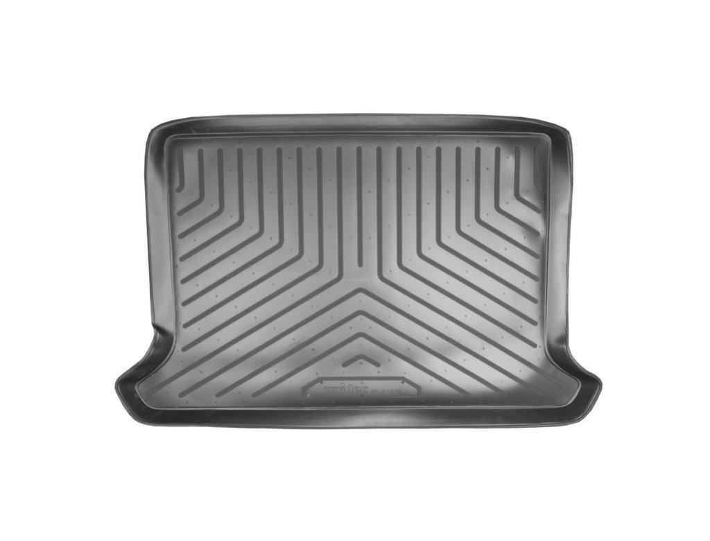 Коврик в багажник Kia Sportage (JA) (91-04), NORPLAST, NPL-BI-43-50