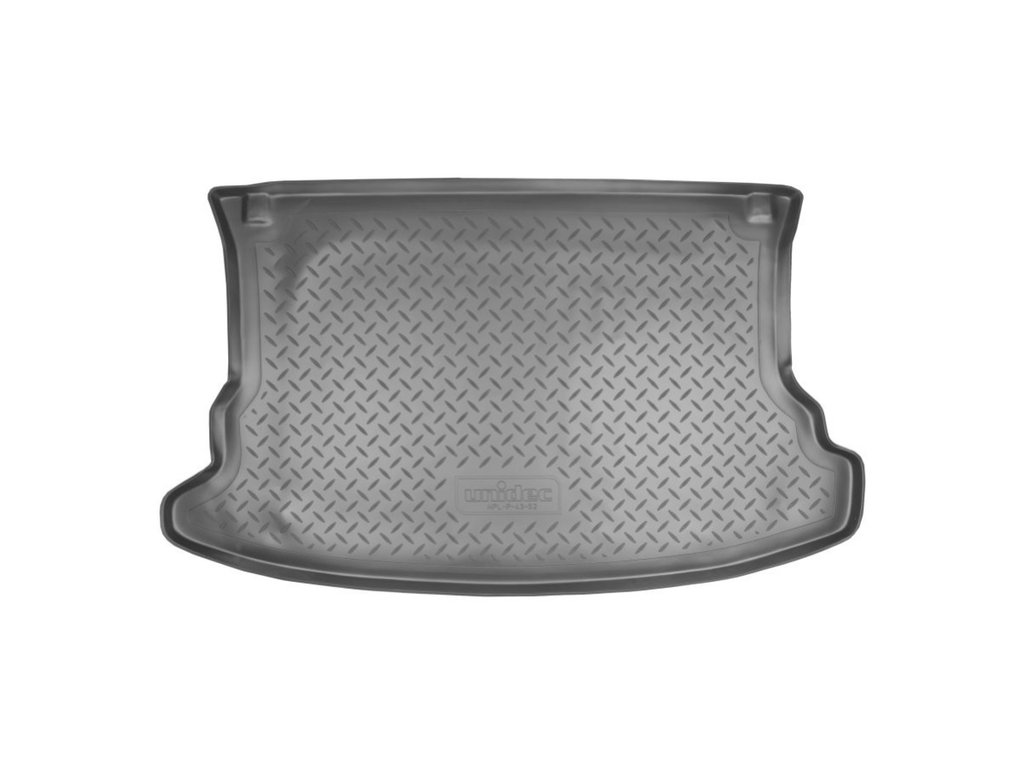Коврик в багажник Kia Sportage (JE) (04-10), NORPLAST, NPL-BI-43-52