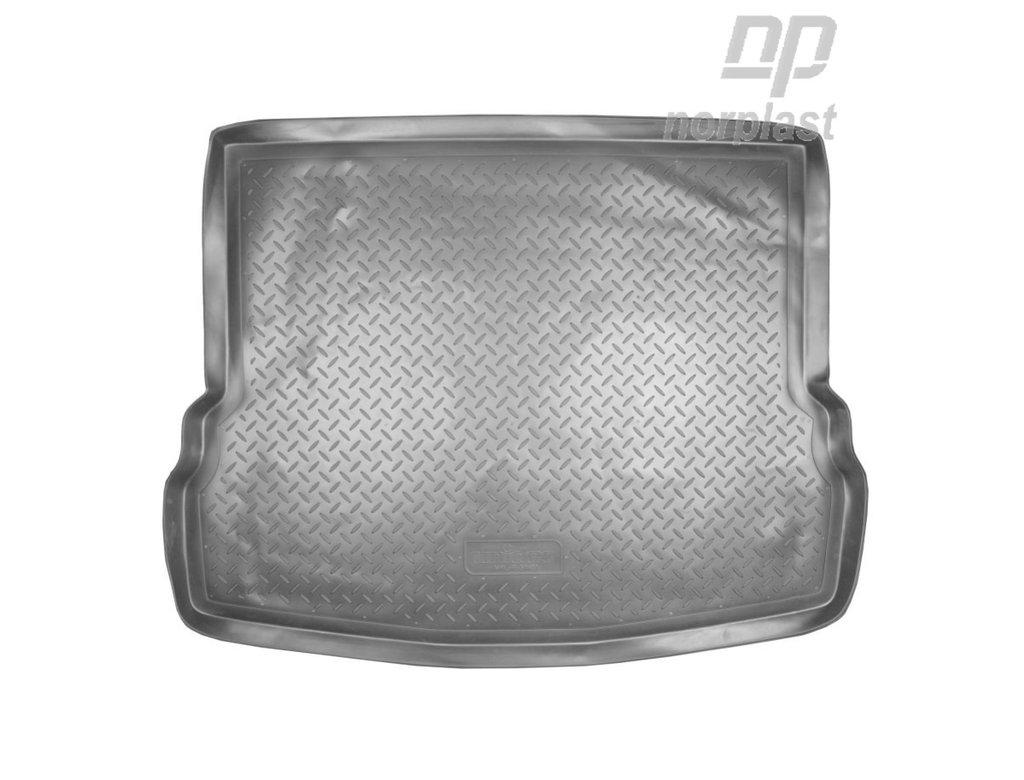 Коврик в багажник Lifan Breez (520) SD (06-), NORPLAST, NPL-BI-51-01