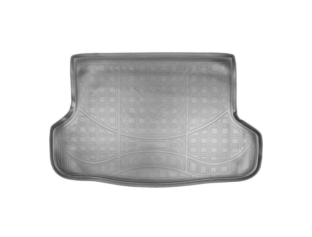 Коврик в багажник Lifan X60 (11-), NORPLAST, NPA00-E51-800