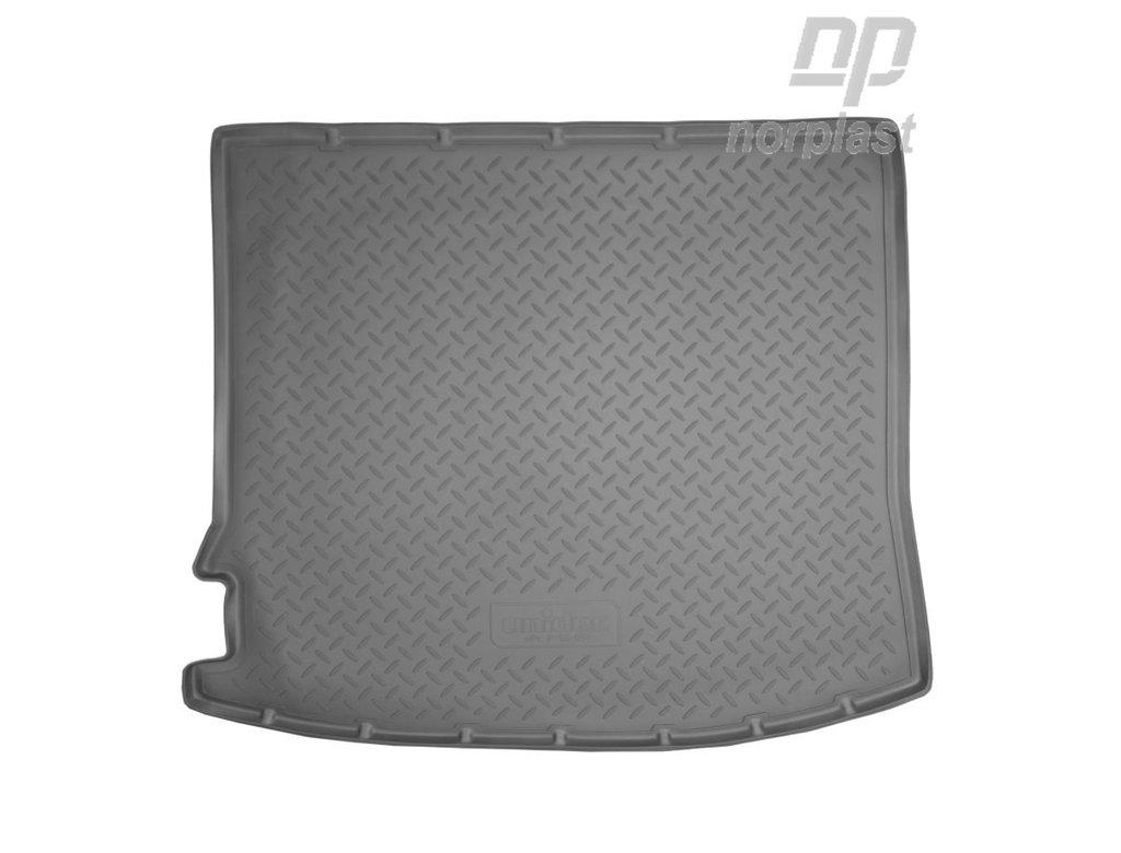 Коврик в багажник Mazda 5 (10-), NORPLAST, NPL-BI-55-051