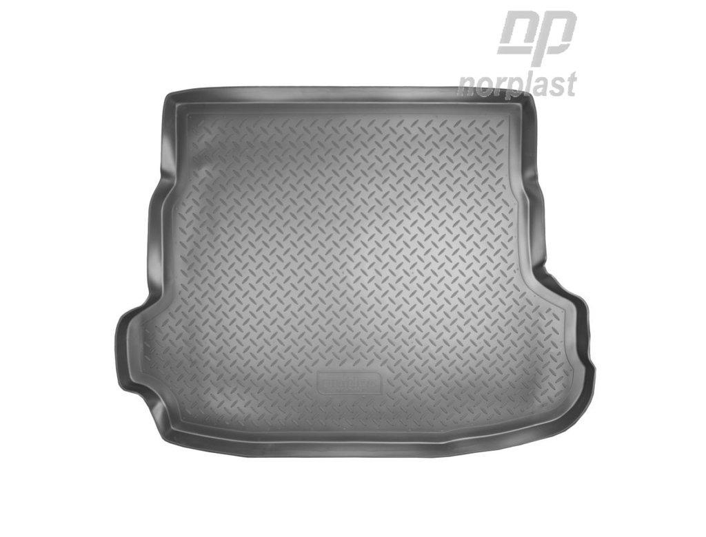 Коврик в багажник Mazda 6 HB (07-12) полиуретановый, NORPLAST, NPL-P-55-17