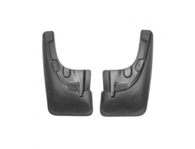 Брызговики Mazda 3 sd (09-13) / задние, кт. 2 шт