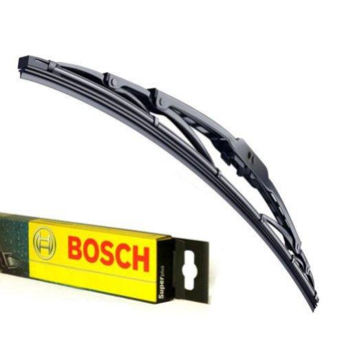 Комплект щеток стеклоочистителей BOSCH Twin 640