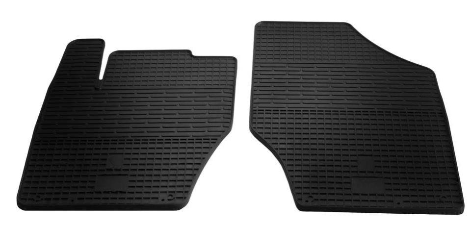 Коврики в салон Peugeot 308 08-/Citroen C4 11-/Citroen DS4 11- (2 шт)