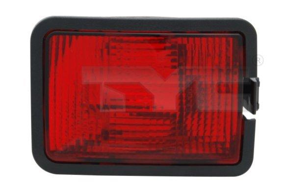 Фара противотуманная Volkswagen Transporter 1990-1995 задняя лев=прав