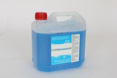 Жидкость в омыватель -20C, 3л