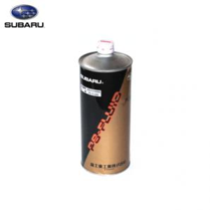 Масло моторное синтетическое Subaru Motor Oil 0W-20 1 л.