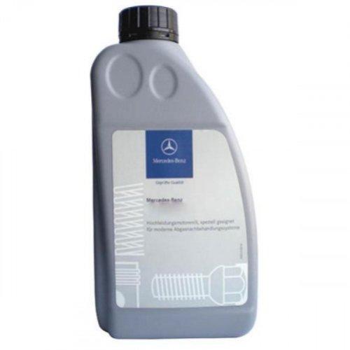 Жидкость гидроусилителя руля MERCEDES-BENZ MB 345.0, 1л
