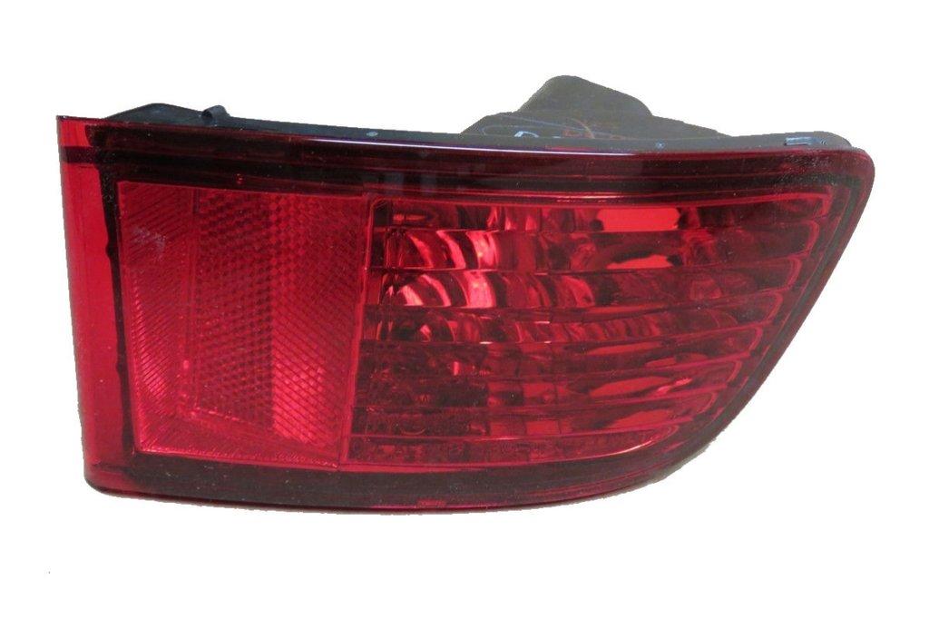 Противотуманная фара Toyota Prado 120 2003-2009 задняя правая