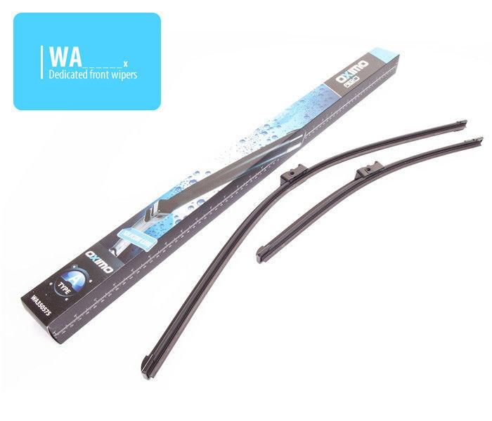 Щетки стеклоочистителя Fiat Croma 2005-2010, кт 2 шт