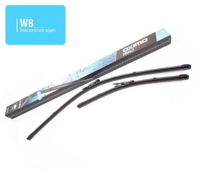 Щетки стеклоочистителя BMW 1 (E81, E87, E82, E88) 2003-, кт 2 шт