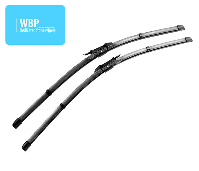Щетки стеклоочистителя Mercedes A (W169) 04-12/B (W245) 05-11, кт 2 шт