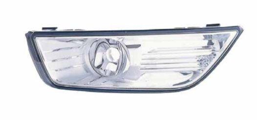 Противотуманная фара Ford Mondeo 2007-2010 левая сторона