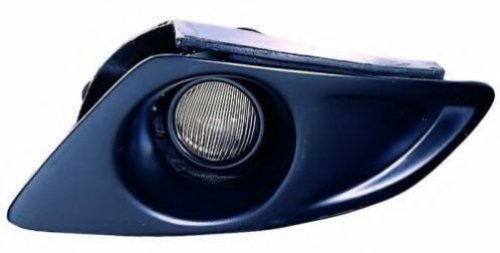 Противотуманная фара Mazda 6 2002-2006 левая сторона