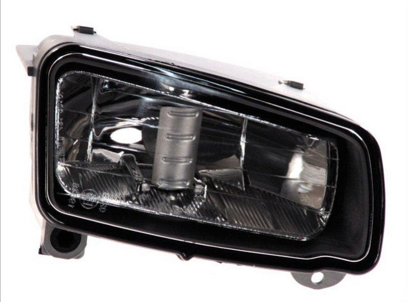 Противотуманная фара Ford C-Max 2007-2010 правая сторона