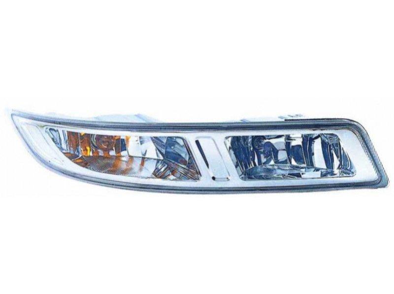 Противотуманная фара Nissan Almera 2006-2012 правая сторона