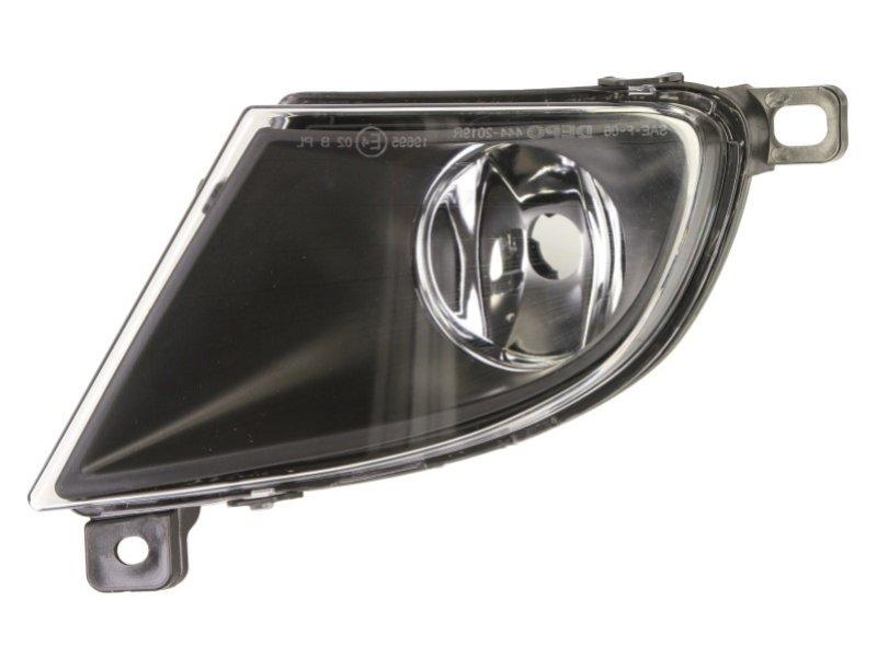 Противотуманная фара BMW 5 E60 2007-2010 левая сторона