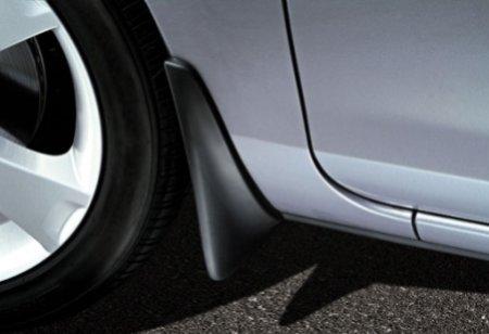Брызговики Mazda 3 2003-2009 передние 2шт
