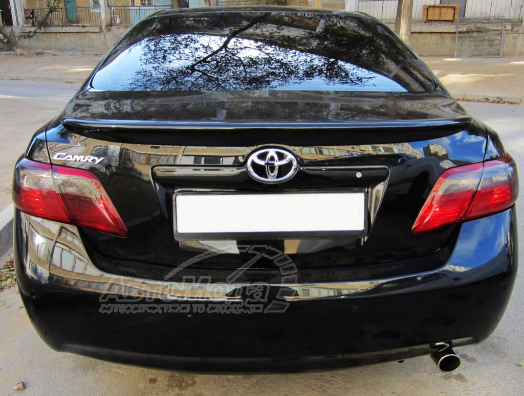 2006 Toyota Camry - Autotrader