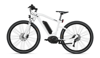 bmw-80912412317 Електровелосипед BMW CRUISE E-BIKE NBG III