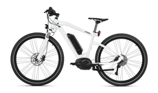 bmw-80912412318 Електровелосипед BMW CRUISE E-BIKE NBG III