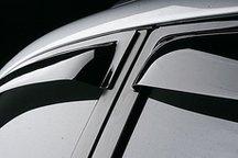 sim-schlacw0432 Дефлекторы окон (ветровики) Chevrolet LACETTI wagon 2004-